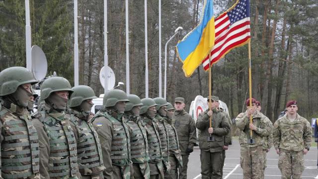 EEUU advierte: No ignoraremos la 'agresión' rusa en Ucrania