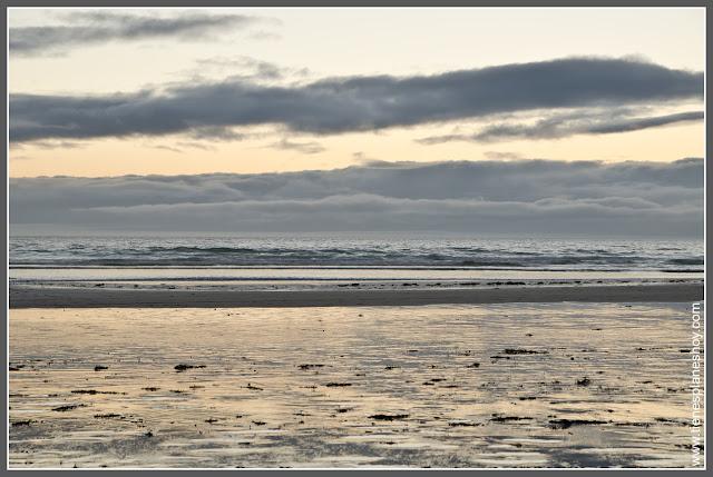 Playas de Galicia: Carnota