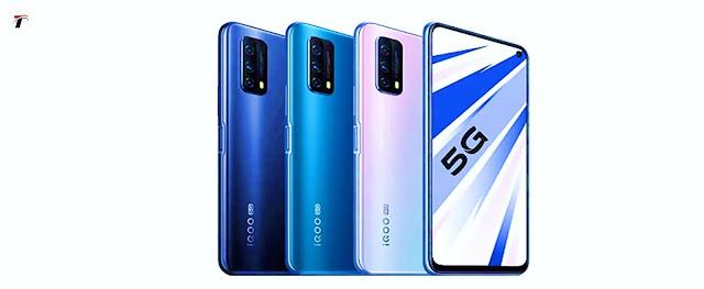 iQoo Z1x Launch || My Tech Flip