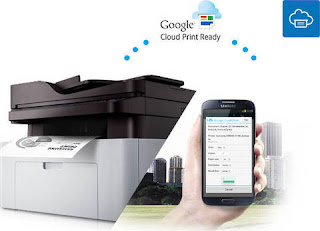 Samsung Xpress SL-M2070FW Laser Multifunctional printer