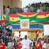 63RD GHANA'S  INDEPENDENCE DAY IN #KUMASI (LIVE)