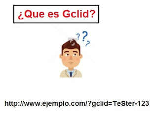 ¿Que es gclid?