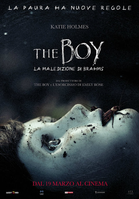 The Boy 2 Poster