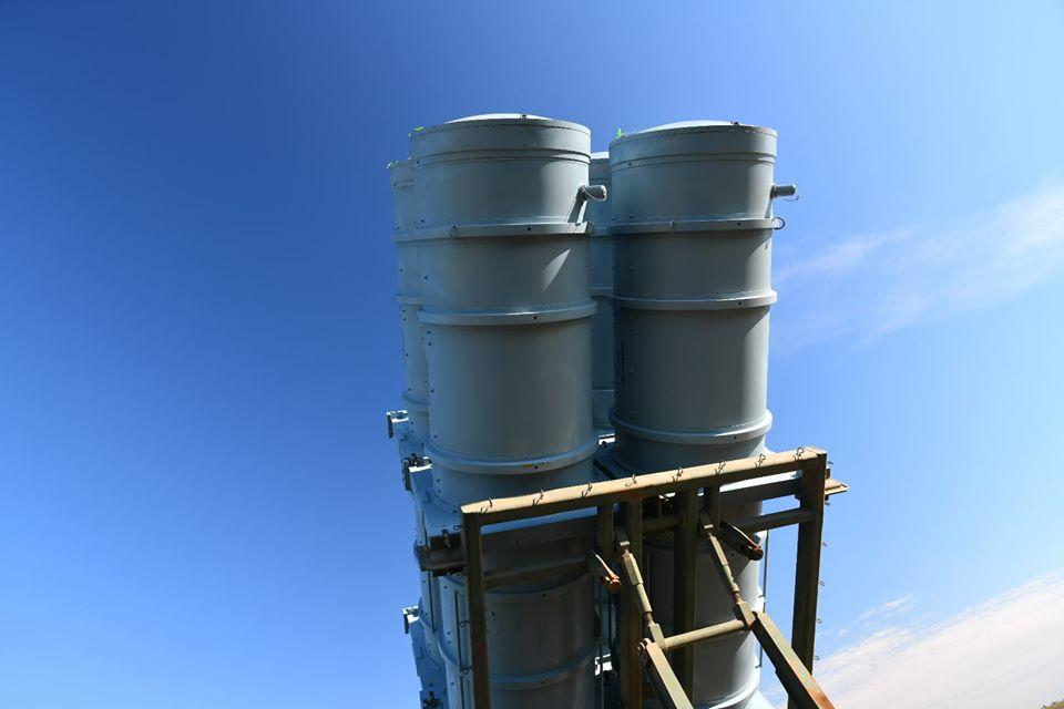 Нептун випробовують в умовах реальних радіоперешкод