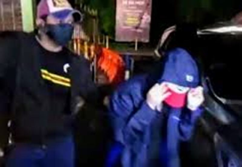Satu Lagi Artis FTV Ditangkap Polisi Diduga Terlibat Kasus Prostitusi