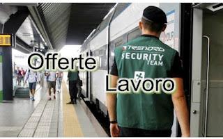 Ferrovie Trenord offerte lavoro - adessolavoro.com