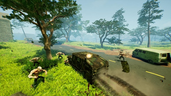 zombie-road-rider-pc-screenshot-1