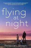 Flying at Night by Rebecca L. Brown