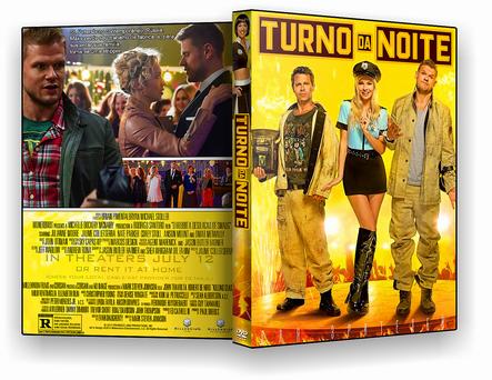 DVD TURNO DA NOITE 2019 - ISO