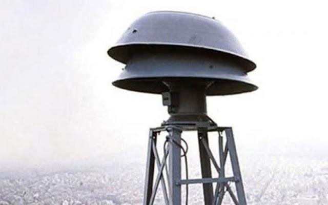 Οι σειρήνες συναγερμού αεροπορικής επίθεσης θα ηχήσουν στη Θεσσαλονίκη