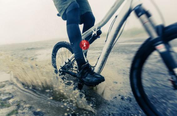 Menghindari kekurangan Cairan Tubuh Ketika Bersepeda, Lakukan 4 Hal Ini!
