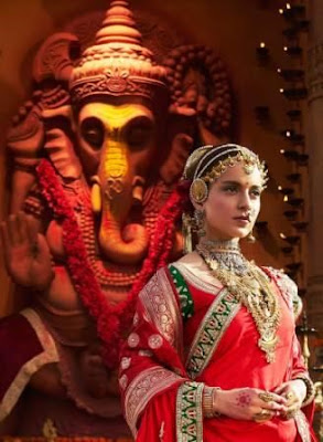 #instamag-kangana-ranaut-starring-manikarnika-to-launch-teaser-on-2nd-october