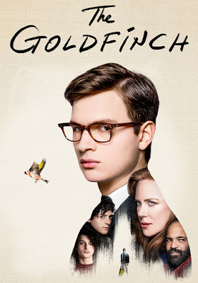 The Goldfinch [2019] [DVD R1] [Latino]