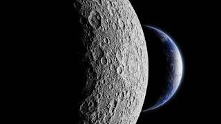 China establece una zona económica entre la Tierra y la Luna