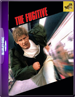 El Fugitivo (1993) Brrip 1080p (60 FPS) Latino [GoogleDrive] Mr.60FPS