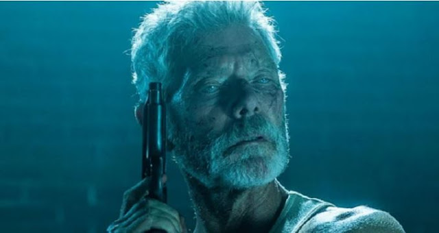 Don't Breathe 3: Release date? A planned sequel?
