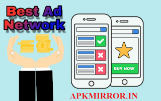 Best Ads Networks