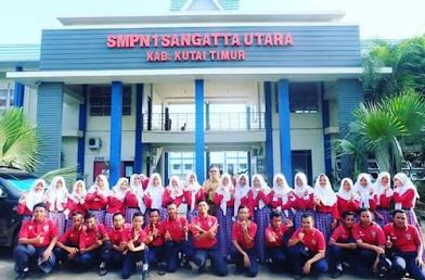 Contoh Soal USBN Bahasa Indonesia SMP Kab. Kutai Timur Lengkap dengan Kunci Jawaban #2