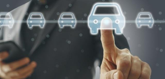 Documentos de Registro e Transferência de Veículos agora são 100 por cento Digitais