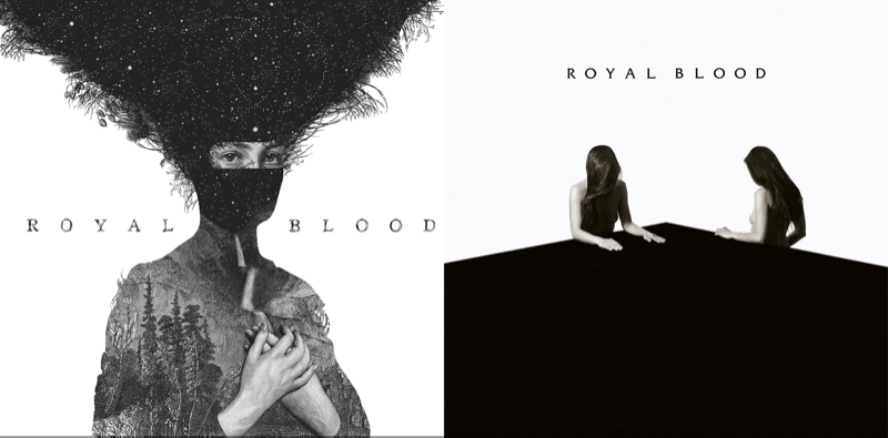 Royal Blood | Trouble's Coming | Single Review