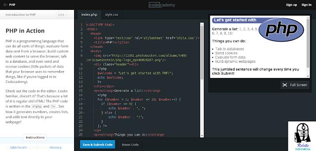 codeacademy - www.roboticindo.com