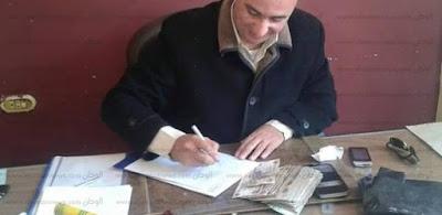 بنى سويف : ضبط مدير مصنع تعبية اسطوانات البوتجاز