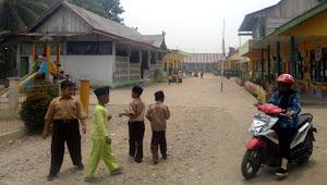 Soal Libur Sekolah Disdikbud Tebo Masih Menunggu Tandatangan Bupati
