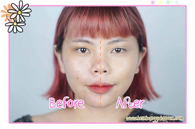 3 produk makeup terbaik make over