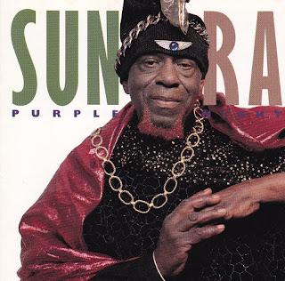 Sun Ra, Purple Night