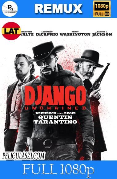 Django Sin Cadenas (2012) Full HD REMUX 1080p Dual-Latino