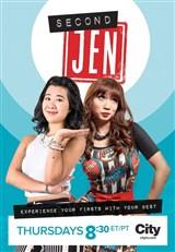 Second Jen – Todas as Temporadas – HD 720p