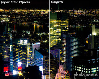 Adobe Photoshop Star Filters plugins