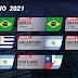 TCR South America actualiza su calendario 2021