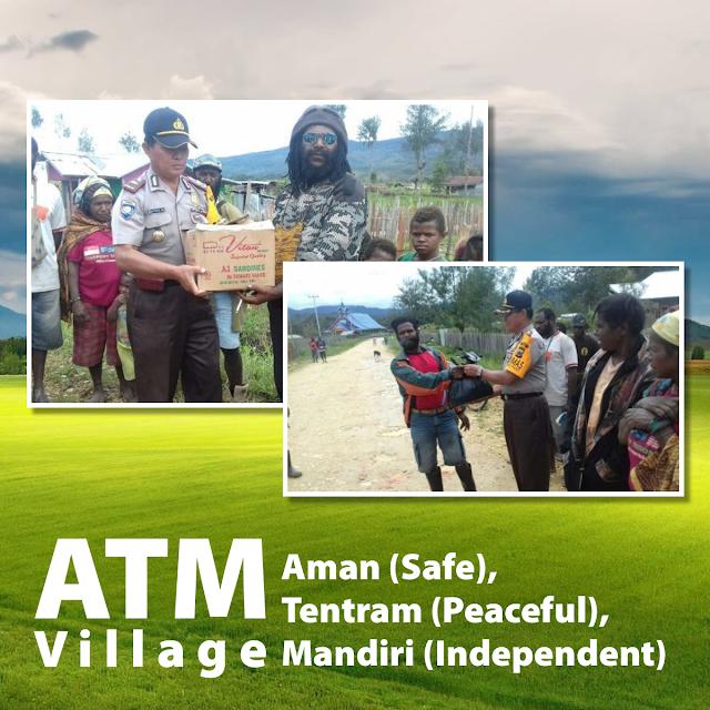 kampung-atm-becomes-the-papua-regional-police-binmas-superior-program