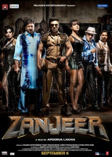 Bollywood Film Critic ™: Bollywood Movie Releases- 2013 September