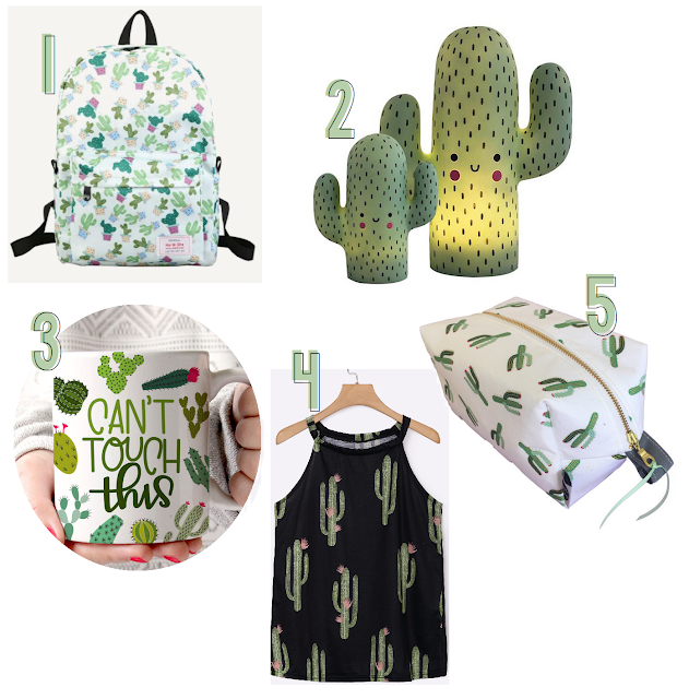 Check out this awesome batch of Cacti favorites!