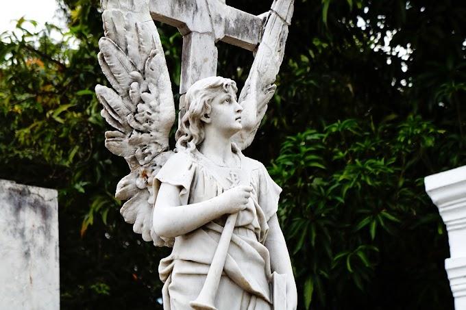 Tu Ángel de la Guarda según tu fecha de nacimiento