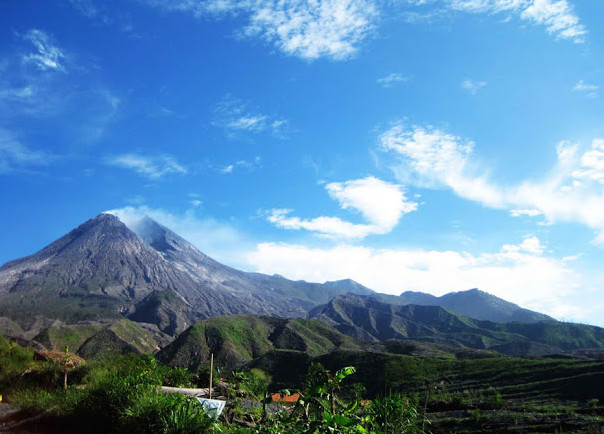 Kaliurang, Daerah Wisata Komplit di Kaki Gunung Merapi