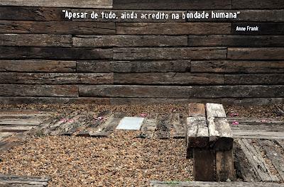 Ato em Curitiba lembra o Dia Internacional em Memória das Vítimas do Holocausto