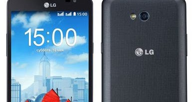 Cara Flashing Update Firmware LG L80 D380 - android zonexweb firmware