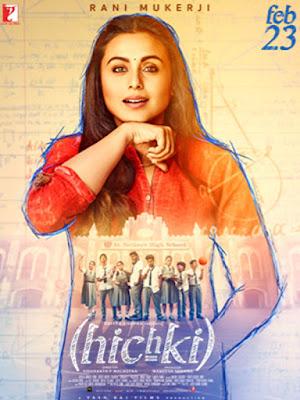 Sinopsis Film Hichki (2018)