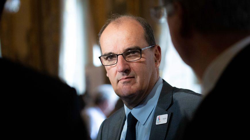 Le nouveau Premier ministre Jean Castex précise quelle sera la philosophie de son gouvernement