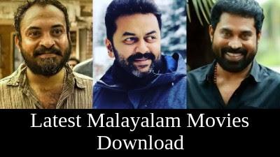 Latest Malayalam HD Movies Free Download