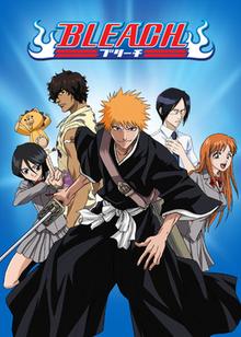 Bleach, anime Bleach, rekomendasi anime action