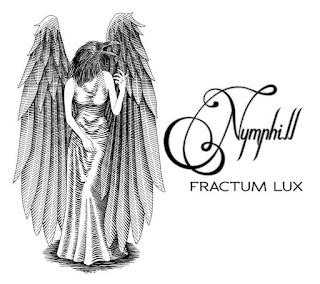 "Nymphill - ""Fractum Lux"""