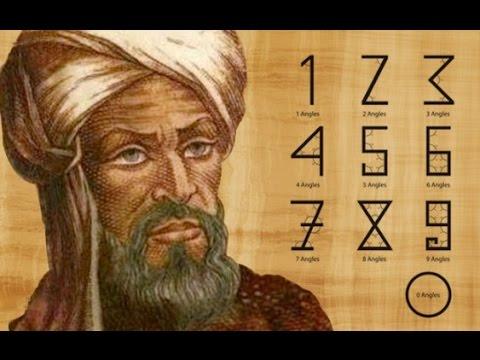 الخوارزمي عالم رياضيات وفلك المسلم