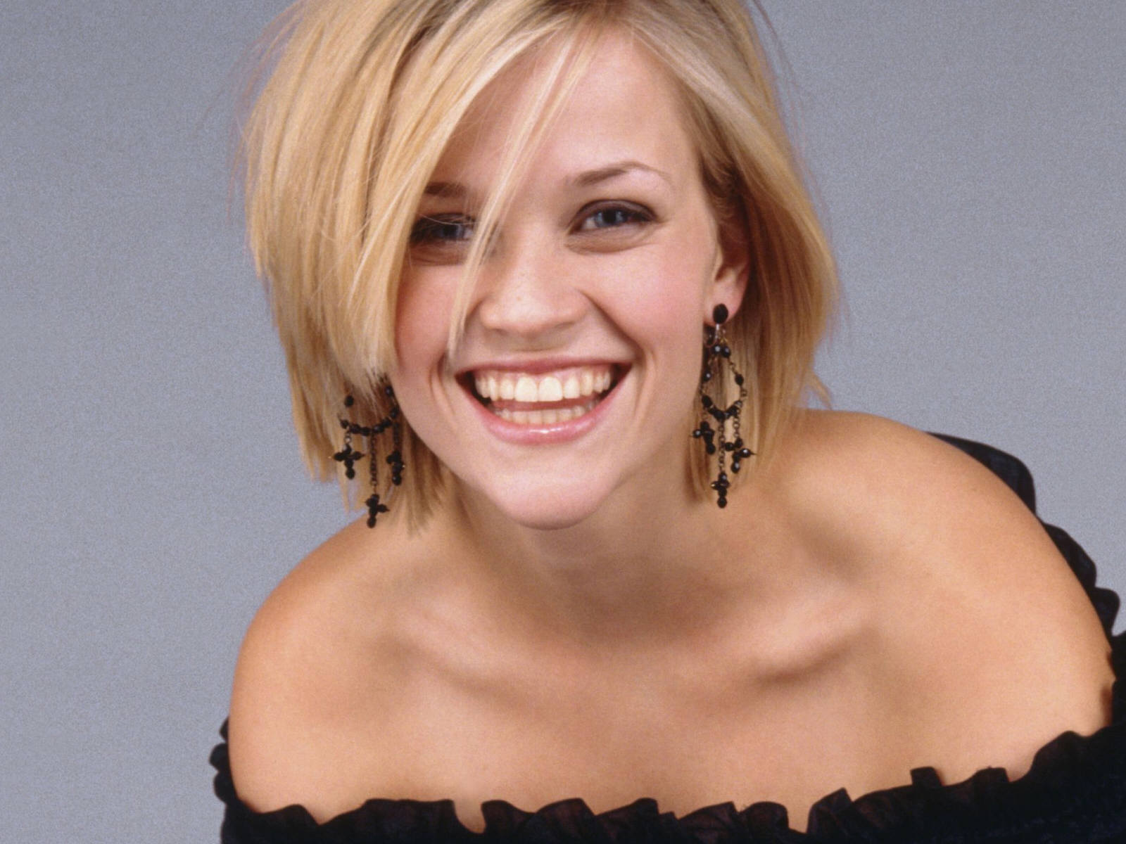 Nice Hair Style: STYLE: REESE WITHERSPOON HAIRSTYLES