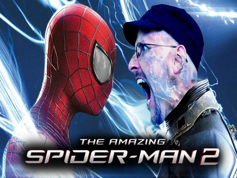 Download The Amazing Spider-Man 2 Game PC Free