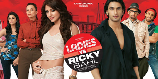 Ladies Vs Ricky Bahl Song Hd Download: Watch Online Ladies Vs Ricky Bahl (2011) Full Hindi Movie