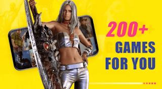 Free Gloud Games